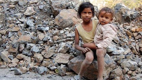 India rated 'Serious' in Global Hunger Index