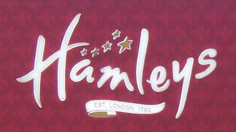 Iconic toy chain, Hamleys, eyes expansion in India