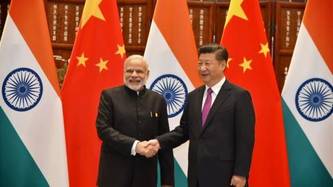 Chinese President Jinping and PM Modi to discuss issues
