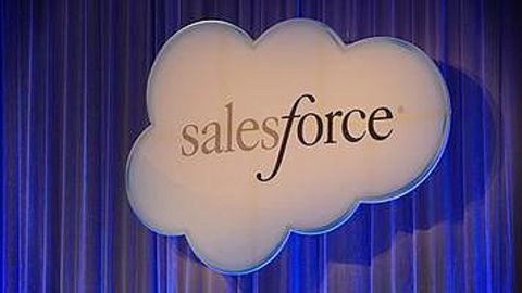 Salesforce walks out of Twitter merger talks