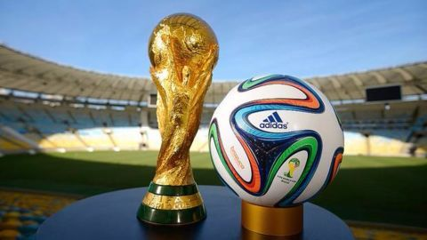 New format for the Football World Cup?