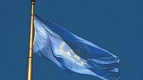 New UN-backed 'National Unity Government'