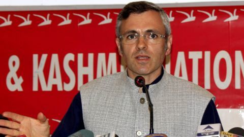 Omar Abdullah's 'tiresome' immigration experiences