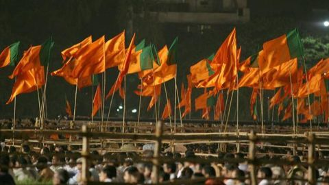 Ongoing Maratha protests draw support from other communities