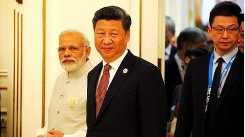 China-Nepal-India trilateral cooperation