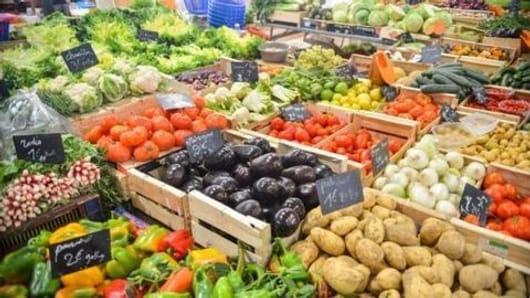 Maharashtra's changing agricultural landscape