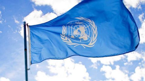 The United Nations and climate change