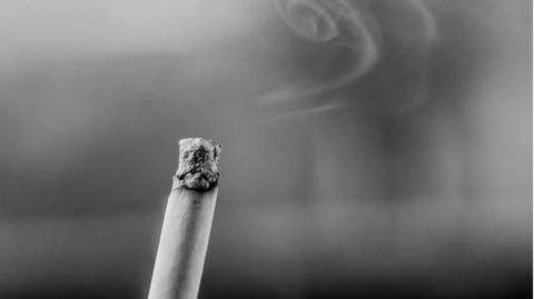Developing countries falling prey to tobacco addiction
