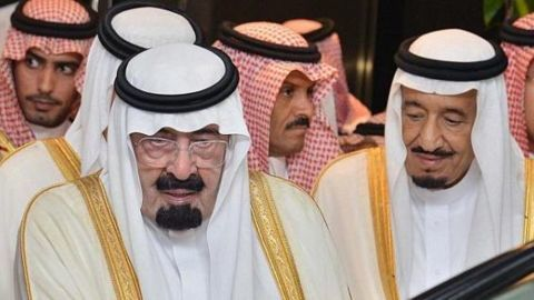 Saudi Arabia executes member of the royal family