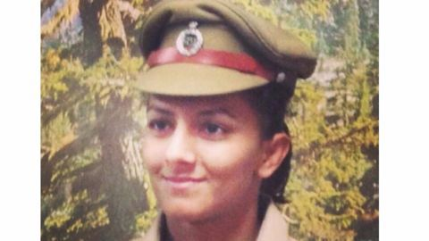 Geeta Phogat appointed DSP in Haryana Police