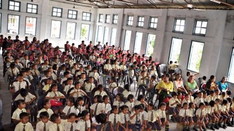 No detention Policy: Dilemma of the education system