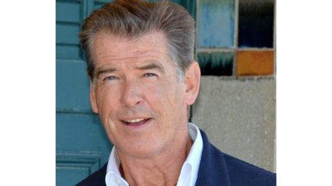 The controversy surrounding Pierce Brosnan and Pan Bahar