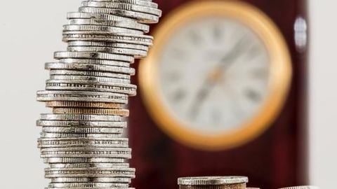 Deposits chronicled faster rise earlier