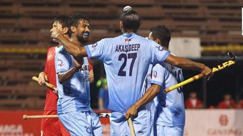 2016 Asian Hockey Champions Trophy Day 6 Updates!