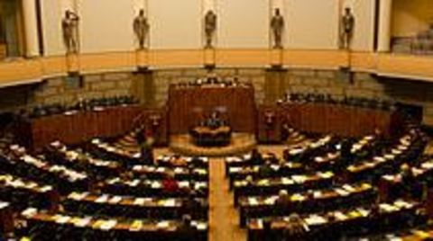 Harassment of female MPs a universal menace