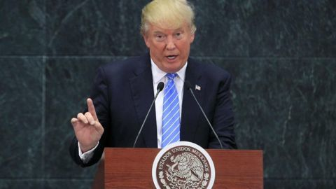 Trump: Clinton's foreign policy will lead to WW3