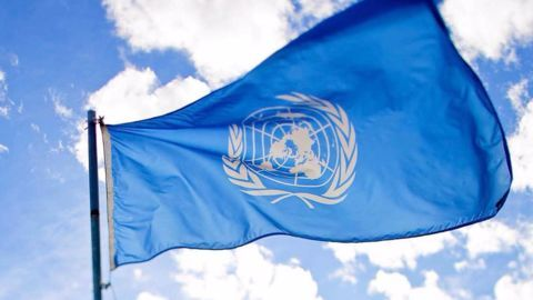 UN treaty to outlaw nuclear weapons