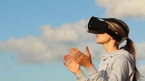Sexual assault in virtual reality
