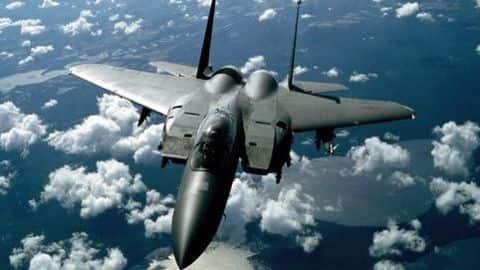 India scouts for 200 foreign combat jets, if Made-in-India
