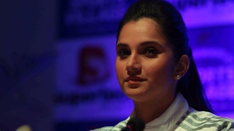 Sania Mirza retains the world no.1 doubles ranking