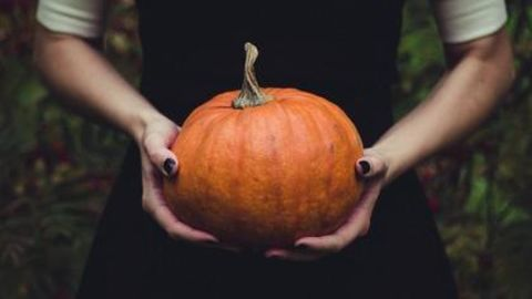 The inception of Halloween