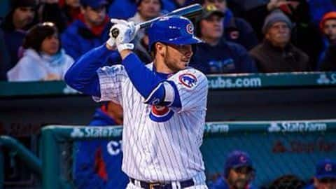 Chicago cubs beat Cleveland Indians, force Game 6