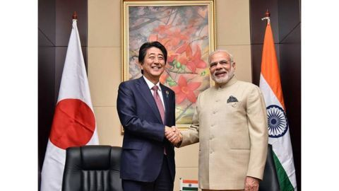 India proposes to acquire Japanese amphibious aircraft
