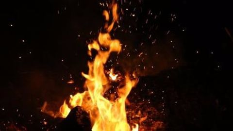 Houses, temples torched in communal riots in Bangladesh