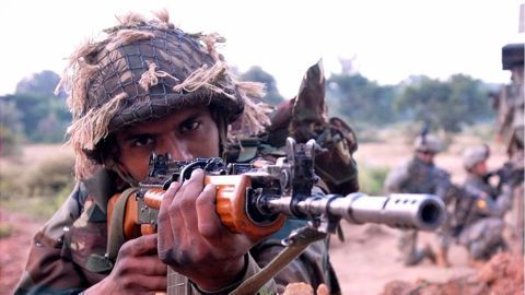 Thousands of jawans forced to skip Diwali