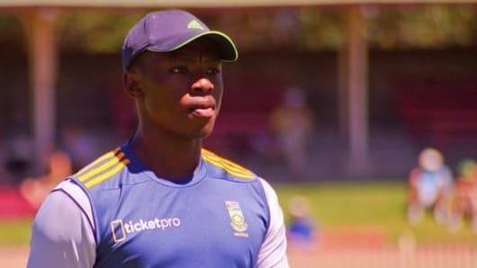Australia - South Africa 1st Test - Updates!