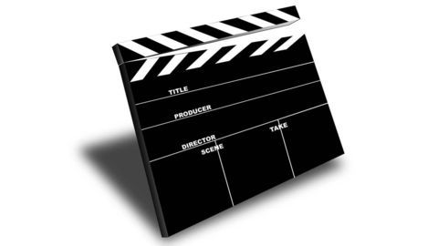 Movie shoot goes wrong, two feared dead
