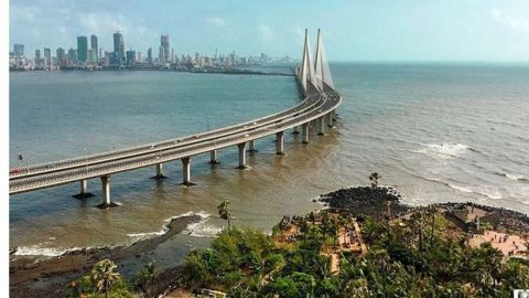 Work on Sewri-Nhava to begin by January