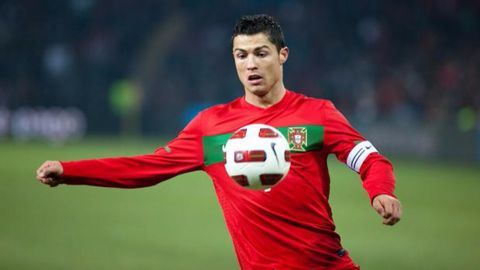This is not my last contract: Ronaldo