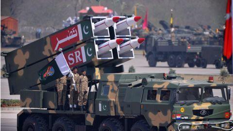 Pakistan can't expect to be welcomed into NSG: report