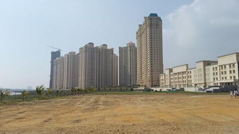 Noida authority asked to take action on builders violating norms