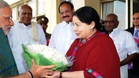 Jayalalithaa under physiotherapy, may be discharged in 15 days
