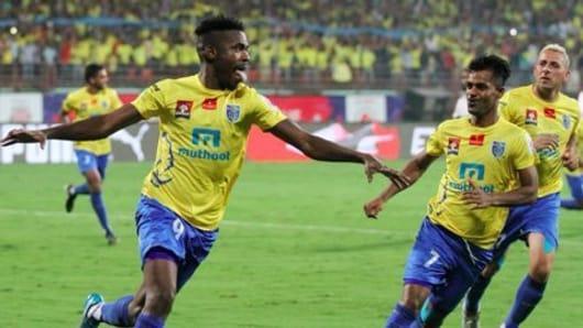 2016 Hero Indian Super League - Updates!