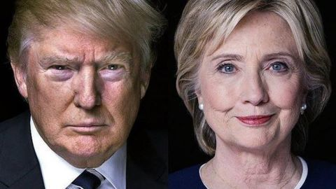 Who are the candidates?