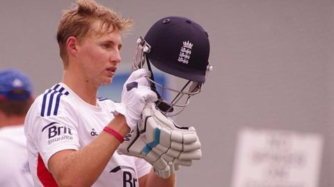Root's 124 takes England to 311 on Day 1