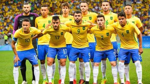 2018 FIFA World Cup Qualifiers - South America