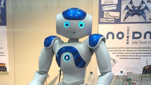 City Union Bank deploys India's first banking robot in Chennai