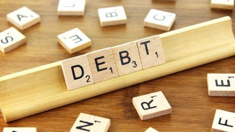Unsustainable debt could be upgraded to standard
