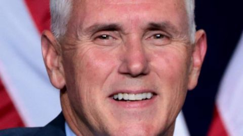 Mike Pence made in-charge of White House transition