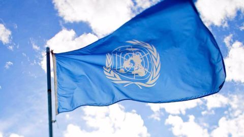 India's role in UN funding
