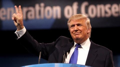 Donald Trump to take $1 as President's salary