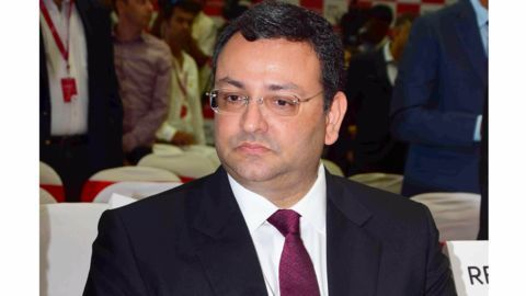 The Tata-Cyrus Mistry row