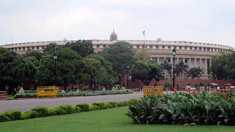 As Winter session kicks off, opposition rallies against demonetization