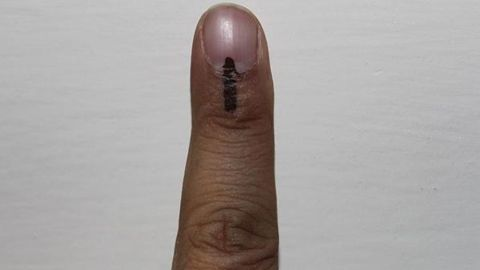 EC to banks: Don't use indelible ink