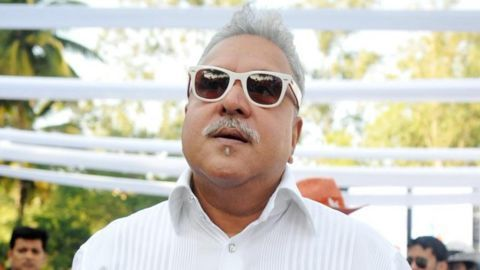 Kingfisher Airlines ordered to wind up
