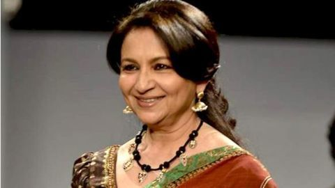Censorship power in one man is disastrous: Sharmila Tagore